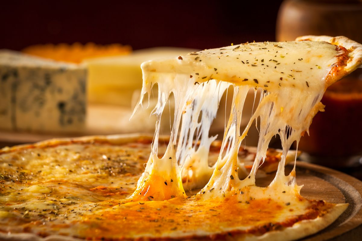 Best selling pizza