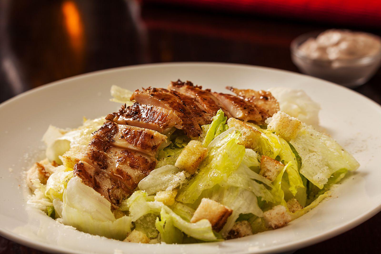 Luigis salads